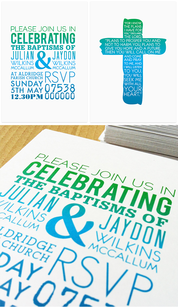 Invitations copy