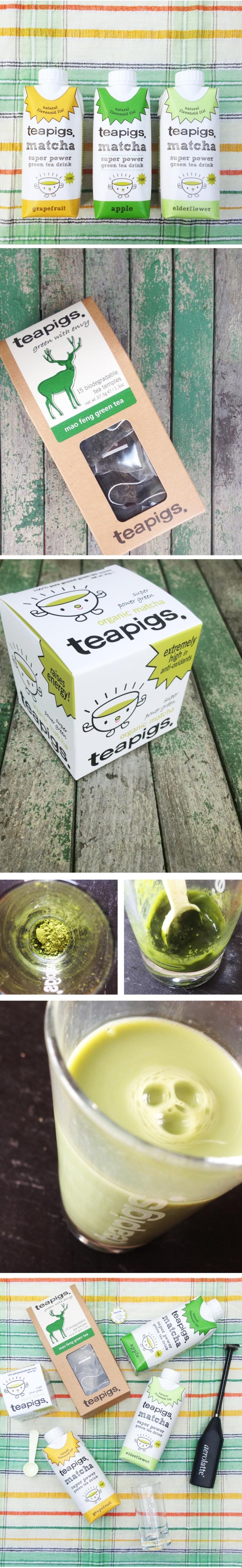 TeaPigsGreen1